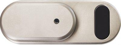 Gatelock Medium beveiligingsslot 1 stuks (slamlock)