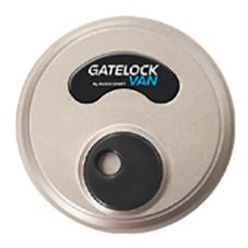 Gatelock Small P-Serie Crafter en Sprinter slot