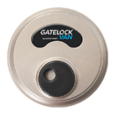 Gatelock Small P-Serie Crafter en Sprinter slot set (2)